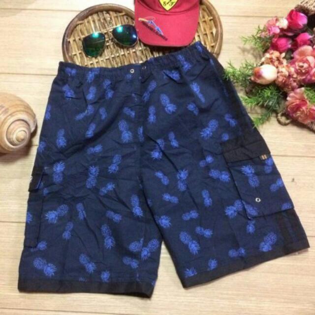 Quicksilver beach shorts