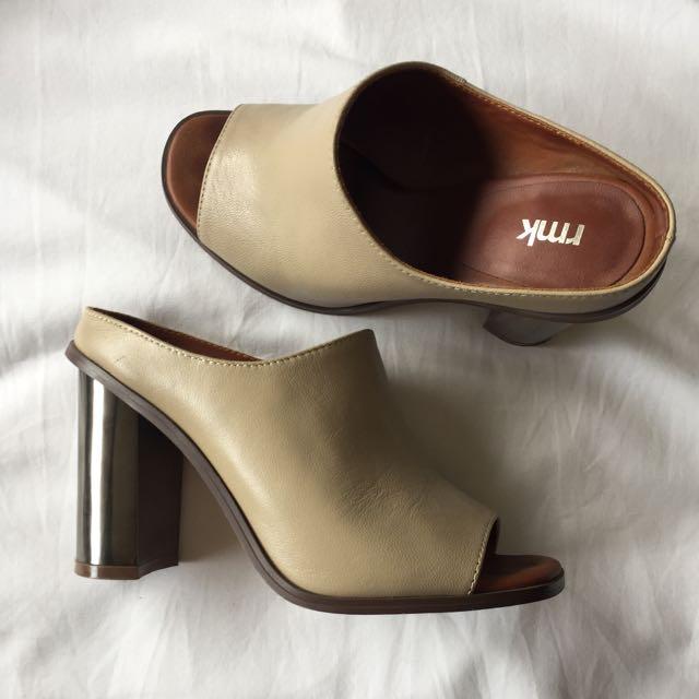 RMK Mules