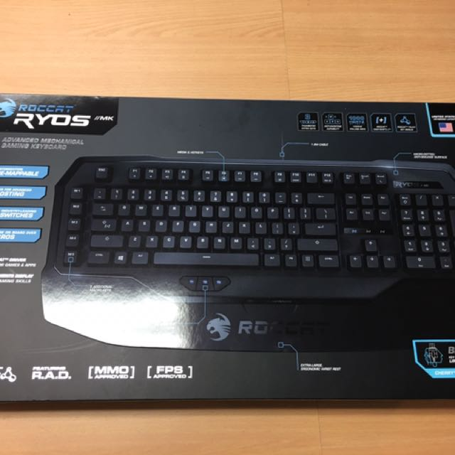 Roccat Gaming Keyboard