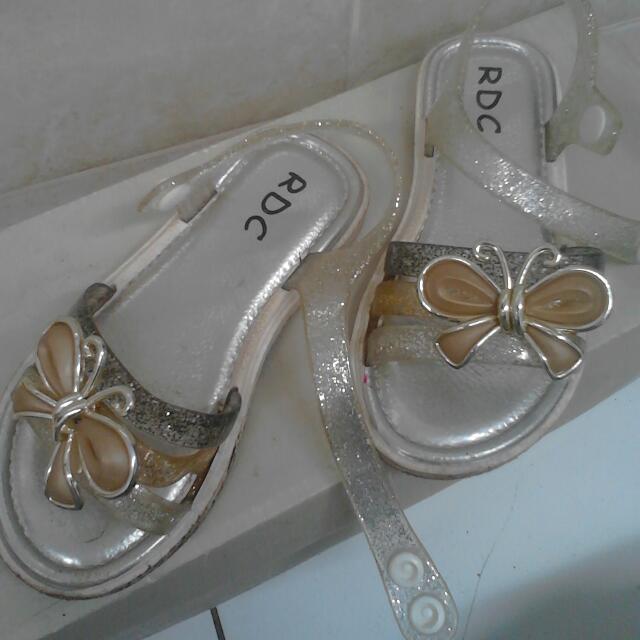 Sandal Anak Lucu