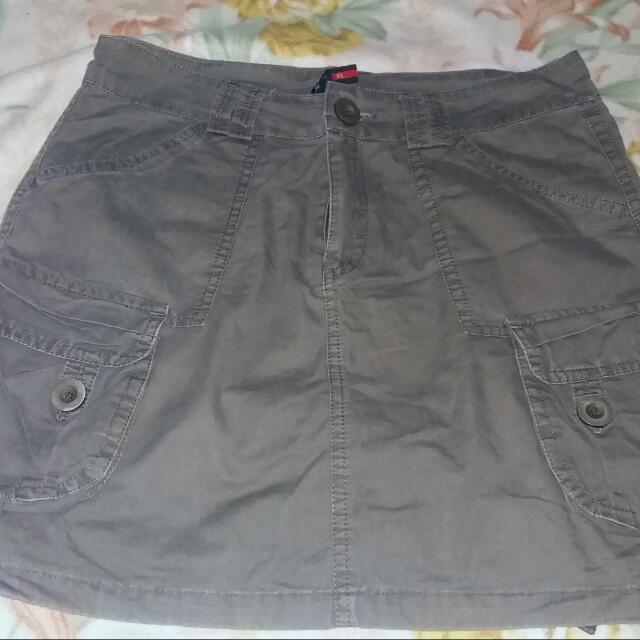 💕Sara Skirt