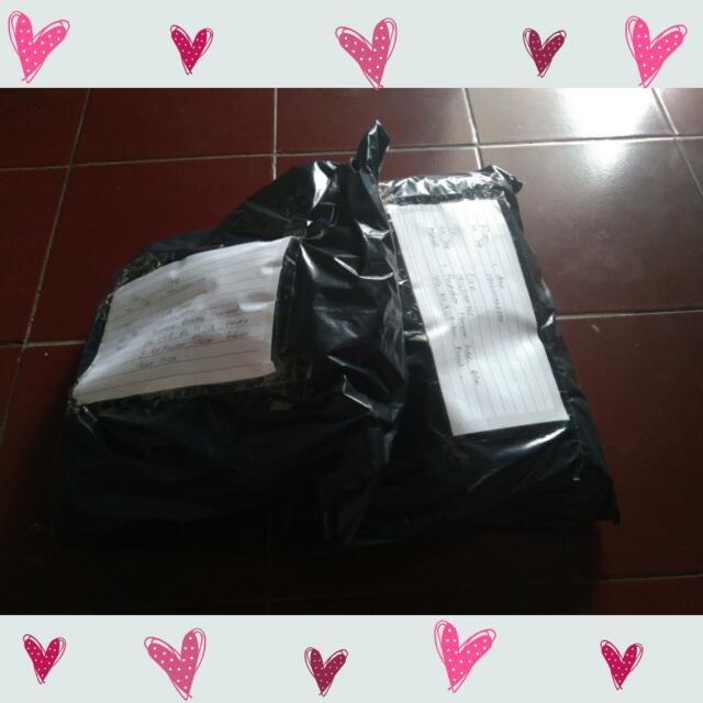 Shipping Hari Ini 🙏🙏