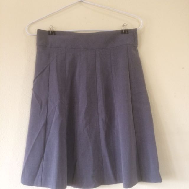 Simplicity Office Skirt