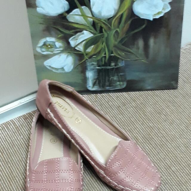 Size 5 Loafers