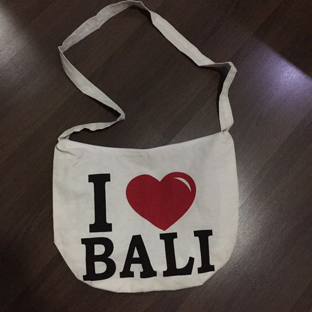 SLING BAG CROSS BODY BAG CANVAS