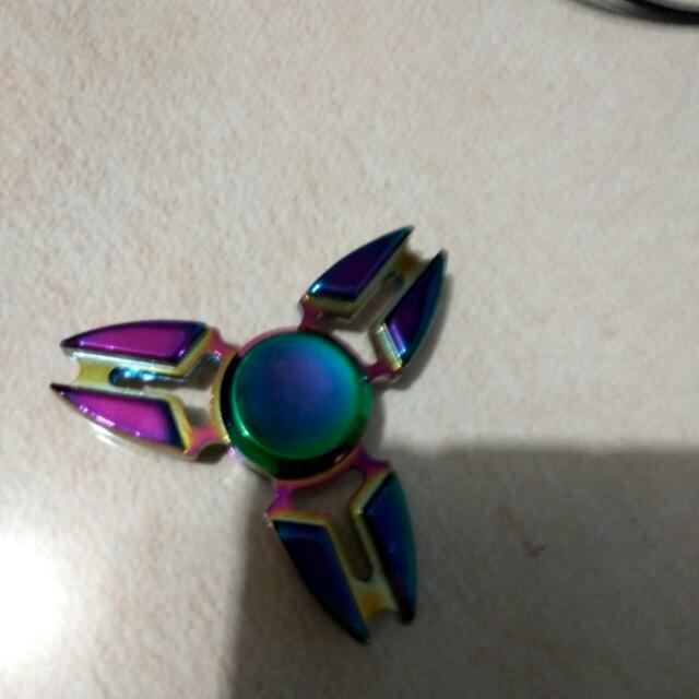 Spiner Kepiting
