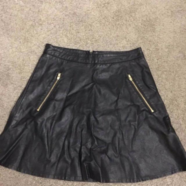 Sports Girl Skater Skirt Size 10