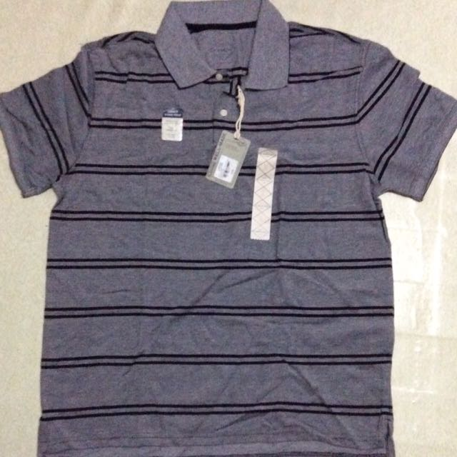 st.johns bay poloshirt
