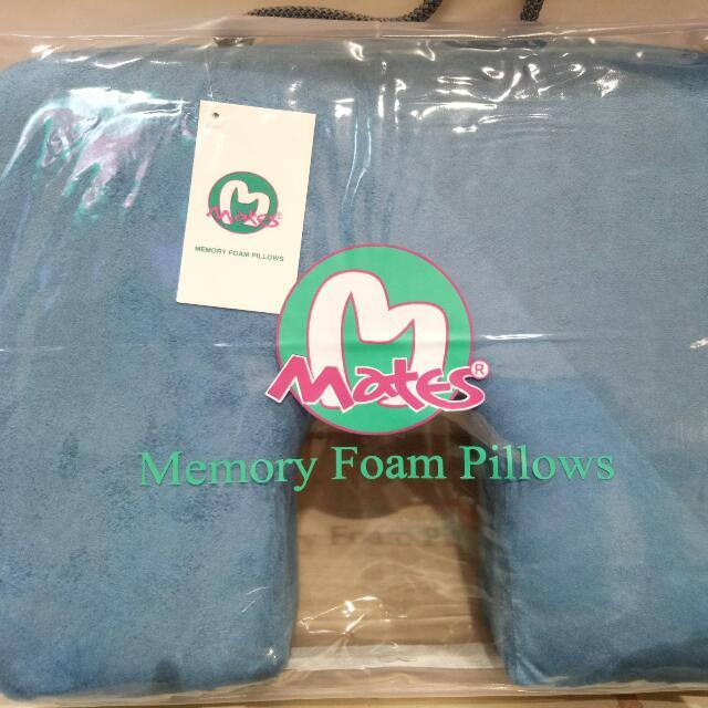 Tailbone pillow