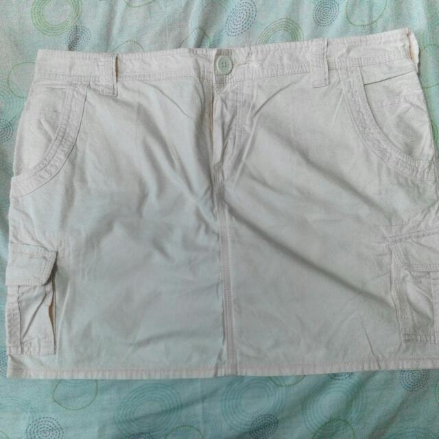 Tommy Hilfiger 6 Pocket Skirt