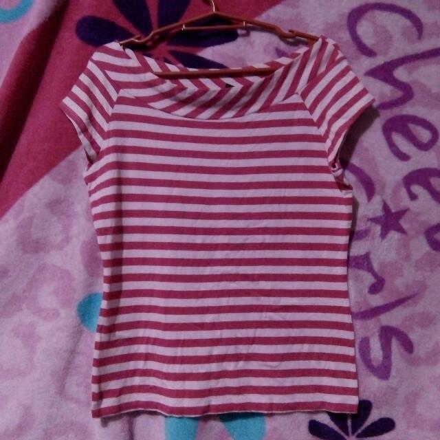 Top for women Pink
