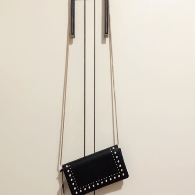 TopShop Orla Studded Cross body