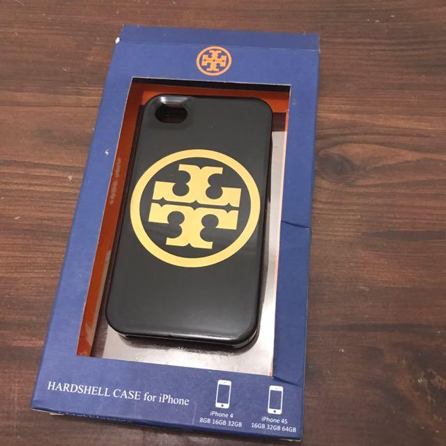 Tory Burch Iphone 4/4s Case