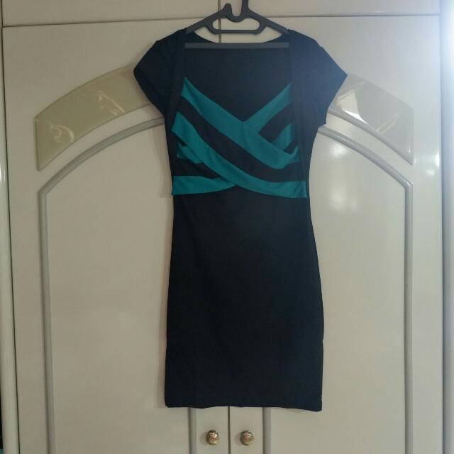 Tosca Bodycon