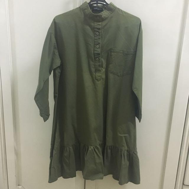 True Clothing Dress
