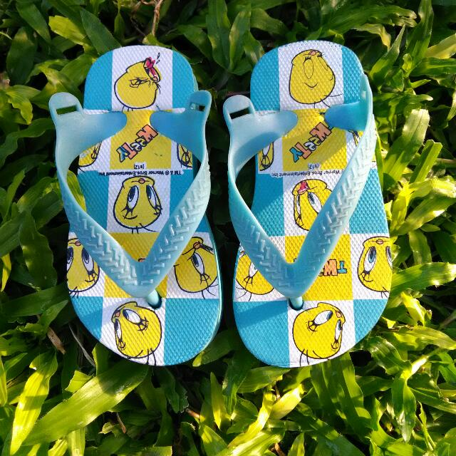 Baby Rubber slippers. Baby Slippers 13cm