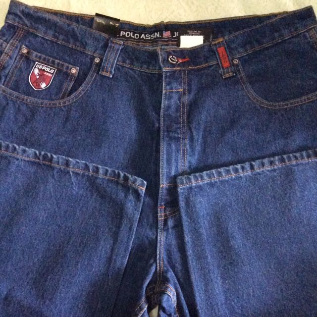 REPRICED‼️us polo assn jeans