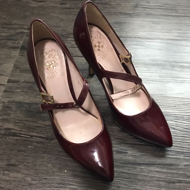 VINCE CAMUTO Mary Jane