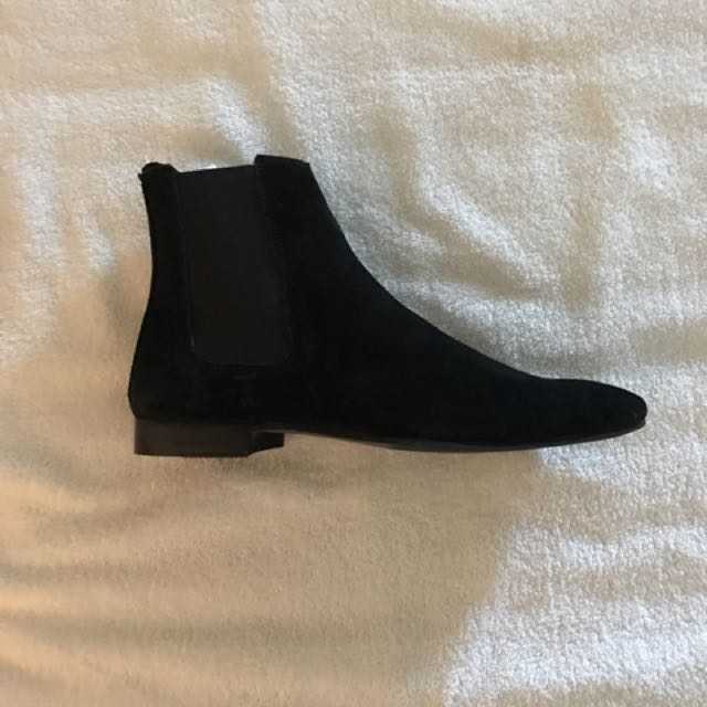 *REDUCED*Walk London Chealsea Boots