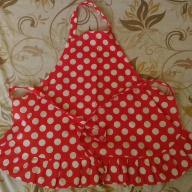 Yaya Dub apron for Kids
