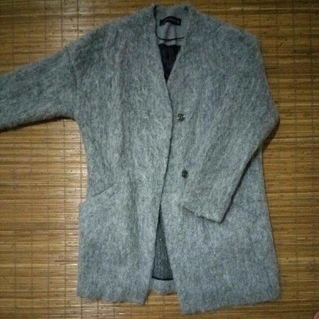 Zara Long Coat for Winter & Spring