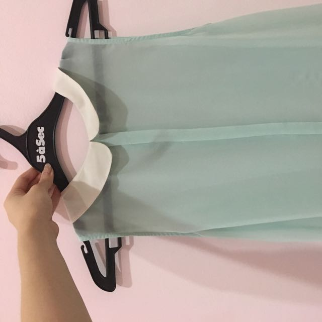 Zara TRF size L