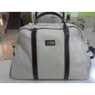 Happy Traveller Bag