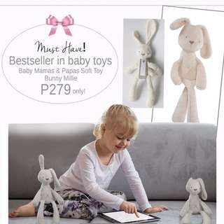 Bunny Millie Soft Toy