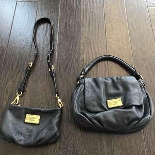 Marc Jacobs Bag Bundle