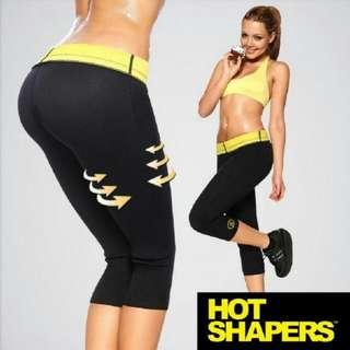 Hot Shapper Pants . Celana Pembakar Lemak