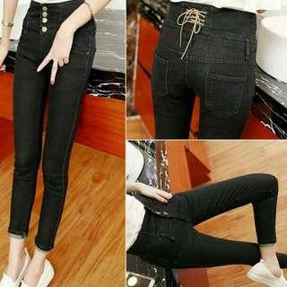 Button Pants/jeans Import