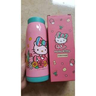Botol / Termos Hello Kitty