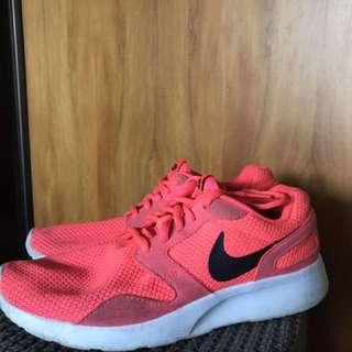 Nike's Pink