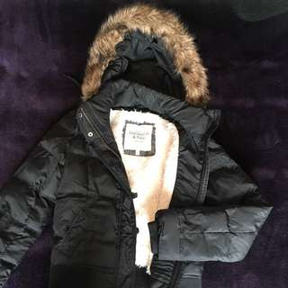 Abercrombie And Fitch Jacket-12