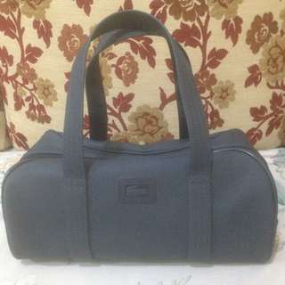 Authentic Lacoste Ladies Classic Bowling Bag