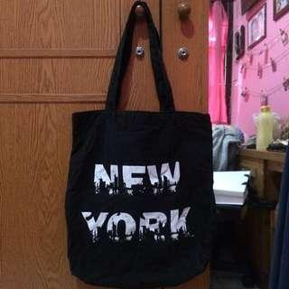 New York Totebag