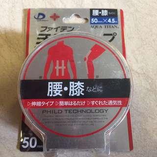 Phiten Titan Tape