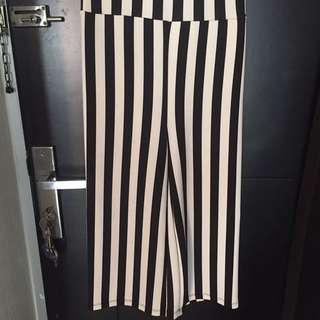 Stripes Jumpsuit (7/8)
