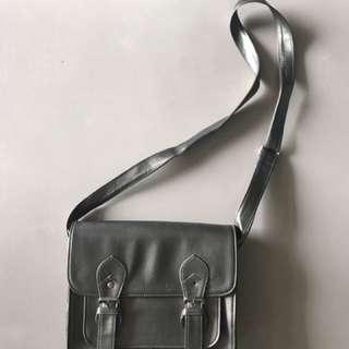 Penshoppe Satchel Bag!
