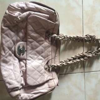 Chanel Fashion Bag
