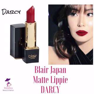 Blair Japan Matte Lippie