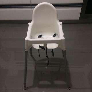 Ikea Antilop Highchair