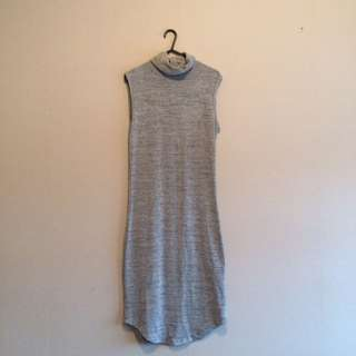 Glassons High Neck Dress