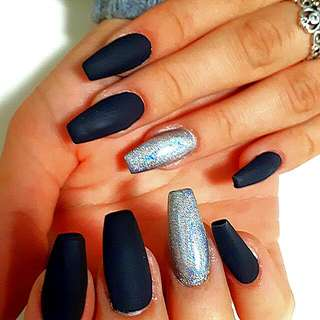 Follow us on Instagram @tanakanails . Use code nailsonpoint for 50% discount