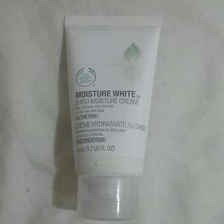 The Body Shop Moisture White