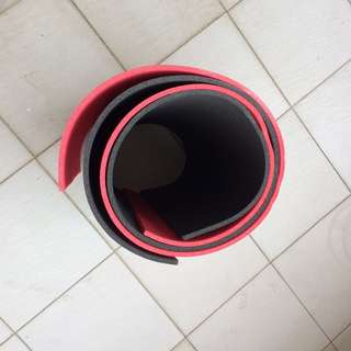 **CLEARANCE** Exercise Mat