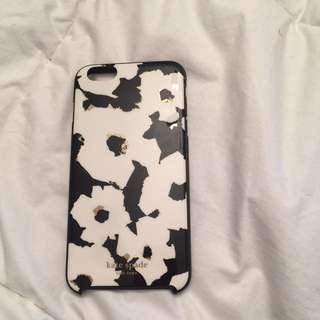 Kate Spade iPhone 6, 6s Plus Case