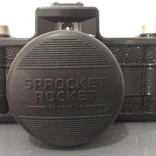 Lomo Sprocket Rocket