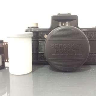 Lomo 相機 膠卷套裝