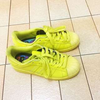 Adidas Super Colour Size 38